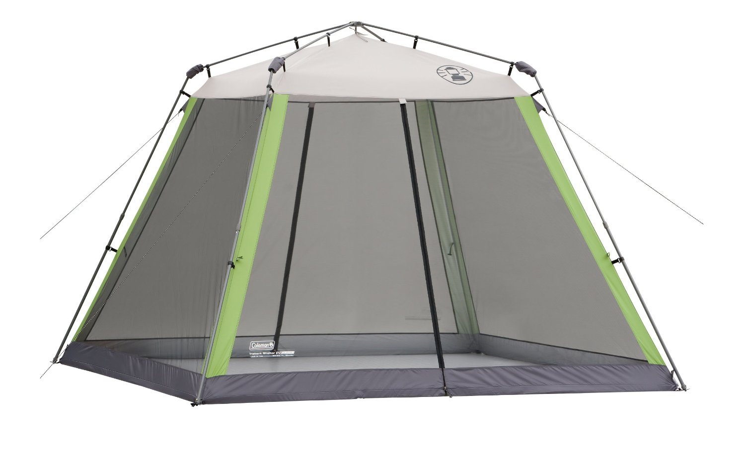 Youu0027ll want to use extra care when putting up and taking down an economy-priced tent.  sc 1 st  The C&ing Family & Screen Tent Buying Guide