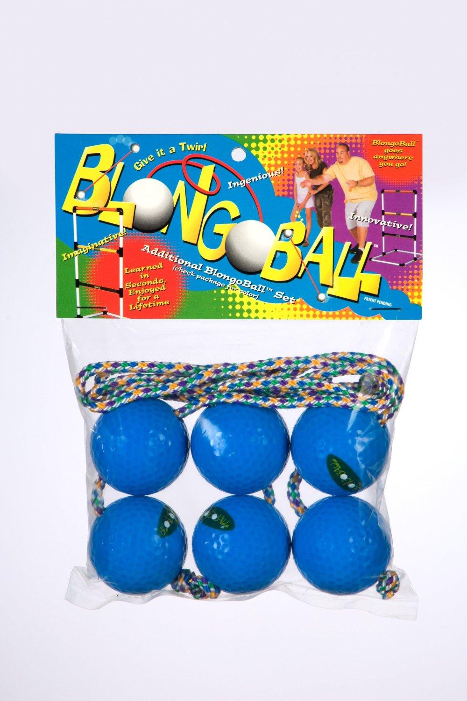 soft ladderball bolos