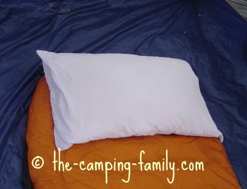 full sized pillow