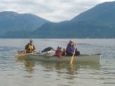 canoe camping gear list