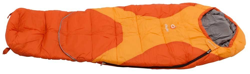 Deuter Little Star sleeping bag