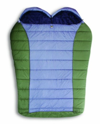 Mountainsmith Doublewide sleeping bag