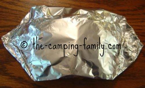 foil packet