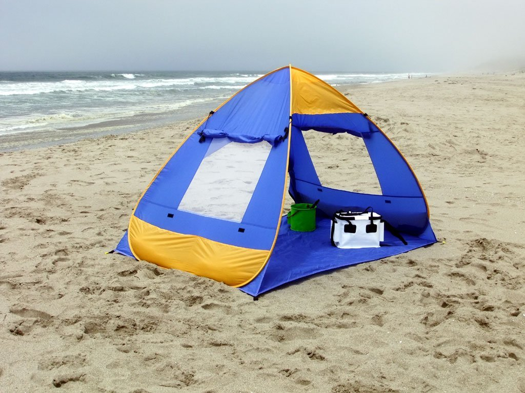 Beach Day Tent The Best Beaches In World