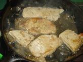 Balsamic-Maple Pork Chops