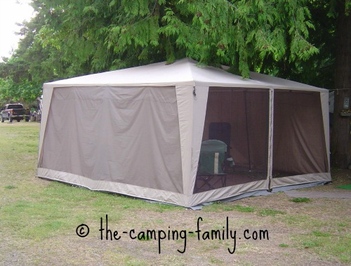 screen tent with walls & Screen Tent Buying Guide