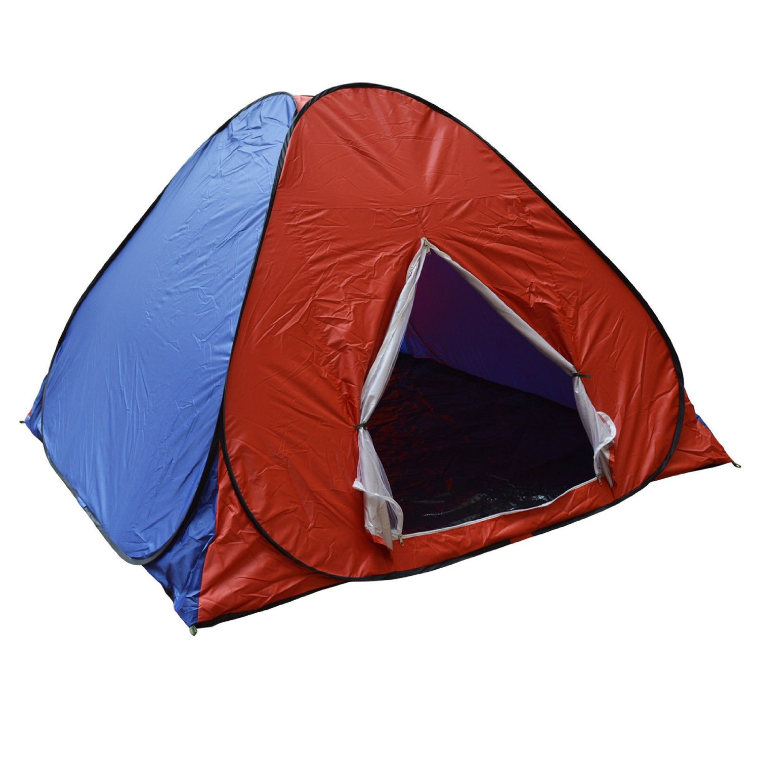 Indoors  sc 1 st  The C&ing Family & Self Erecting Tents: Ideal For Specific Situations