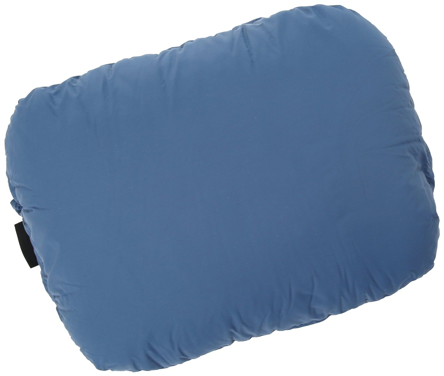 down-filled pillow