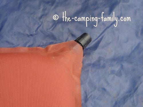 thermarest valve
