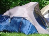 three season tent