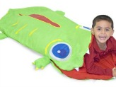 toddler slumber bag