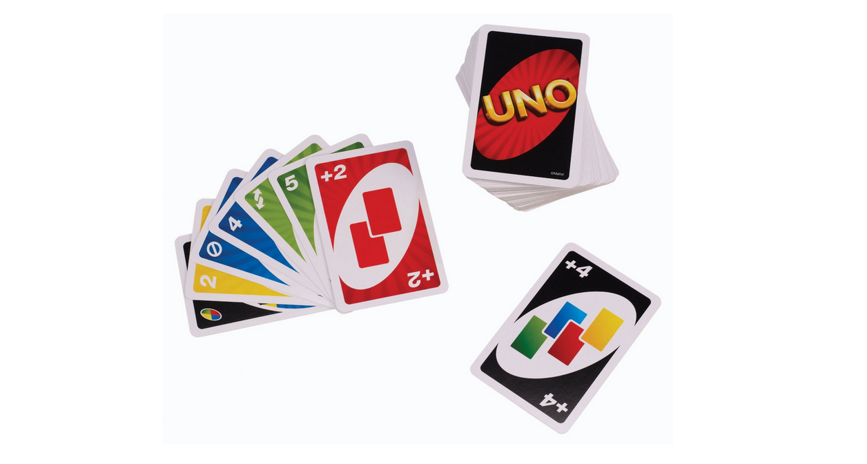 Is There An Uno Game For Kids