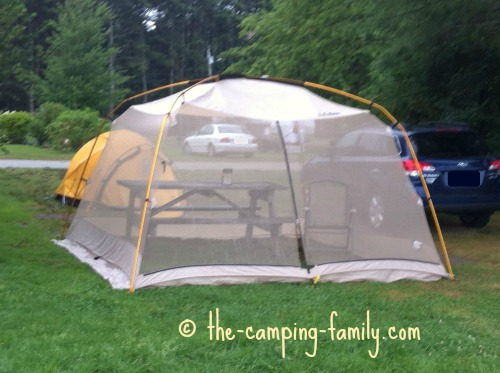 & Screen Tent Buying Guide